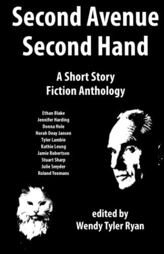 9780986946684: Second Avenue Second Hand: A Short Story Fiction Anthology