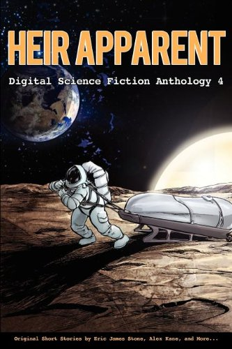 9780986948473: Heir Apparent - Digital Science Fiction Anthology 4