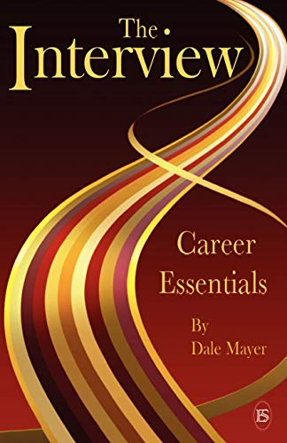 9780986968211: Career Essentials: The Interview