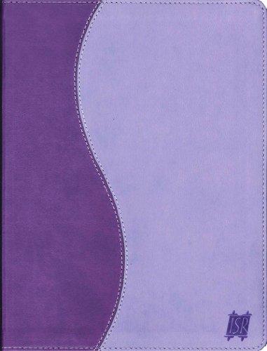 9780986991431: The Scriptures (Duotone Purple)