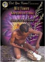 9780986992681: Wildflowers, Waterplants and Grasses of the Okavango Delta and Kalahari (