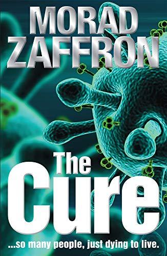 The Cure: Zaffron, Morad