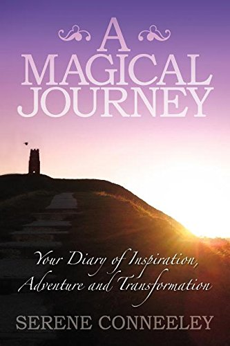 9780987050519: A Magical Journey: Your Diary of Inspiration, Adventure and Transformation