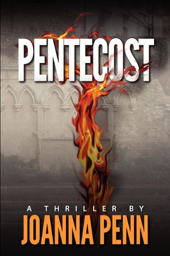 9780987055309: Pentecost. A Thriller.