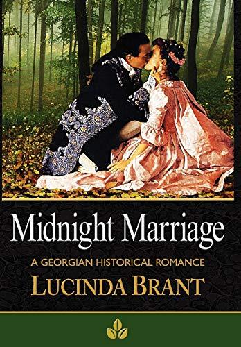 9780987073822: Midnight Marriage: A Georgian Historical Romance