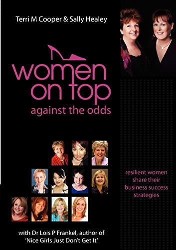 9780987078414: Women on Top: Business Success Against the Odds