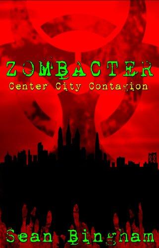 9780987104472: Zombacter: Center City Contagion