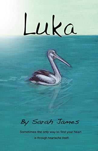 Luka: Sarah James