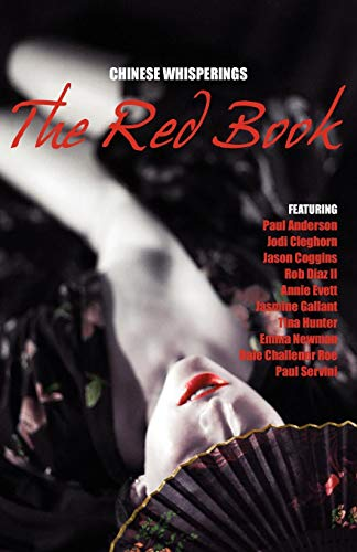 9780987112606: Chinese Whisperings: The Red Book