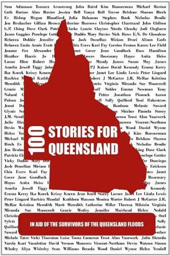9780987112620: 100 Stories for Queensland