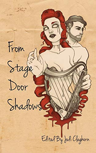 From Stage Door Shadows: Literary Mix Tapes