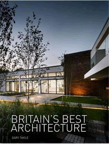 Britains Best Architecture: Gary Takle
