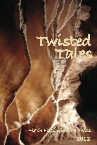 Twisted Tales: Flash Fiction with a twist: Annie Evett; Sylvia