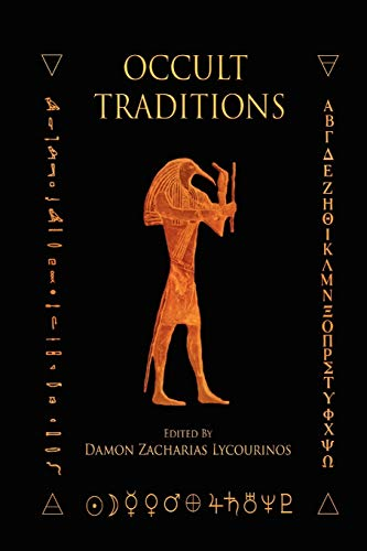 9780987158130: Occult Traditions