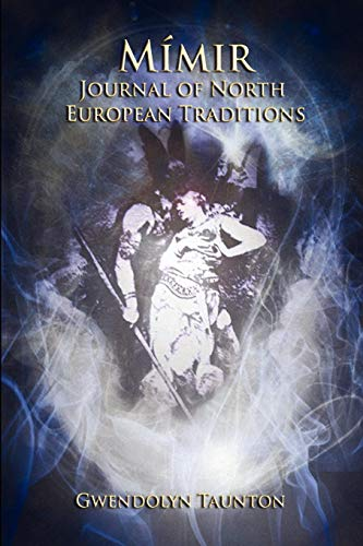 9780987158147: Mimir: Journal of North European Traditions