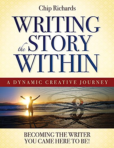 9780987165145: Writing the Story Within: Becoming the Writer You Came Here to Be