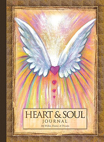 9780987165183: Heart and Soul Journal