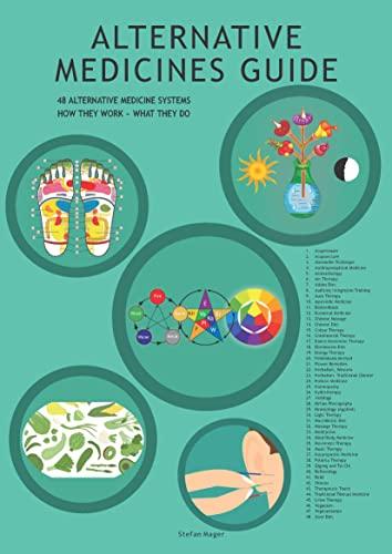 9780987166845: Alternative Medicines Guide