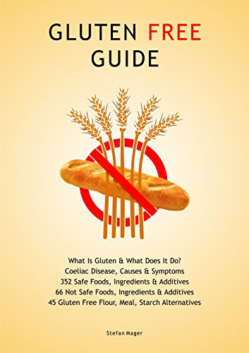 The Gluten Free Guide: Stefan Mager