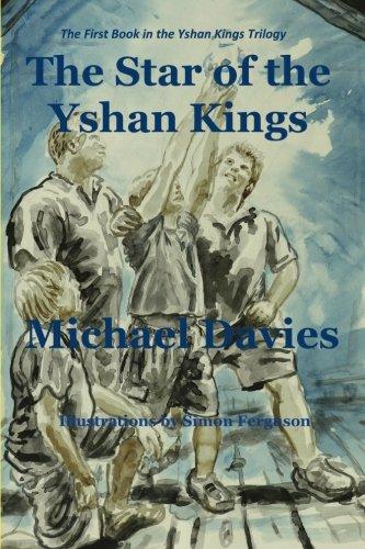 Star of the Yshan Kings: Mr Michael Davies