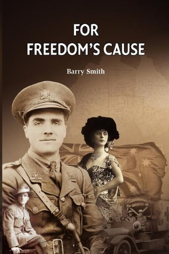 For Freedom's Cause: Smith, Barry