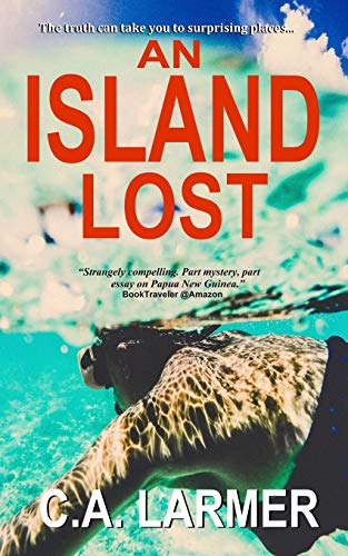 9780987187246: An Island Lost
