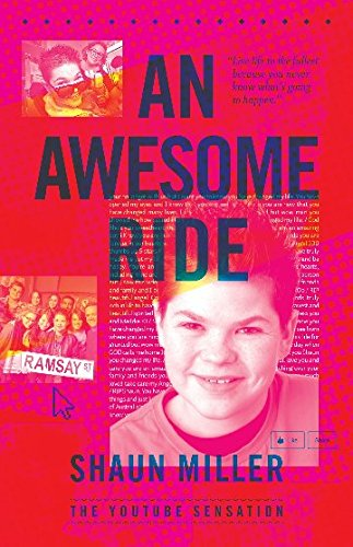 9780987203922: An Awesome Ride
