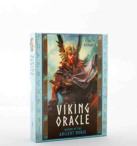9780987204141: Viking Oracle: Wisdom of the Ancient Norse
