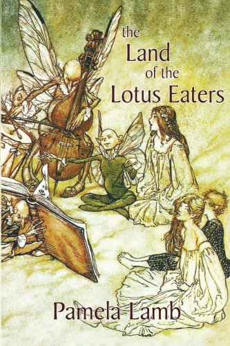 9780987221803: The Land of the Lotus Eaters