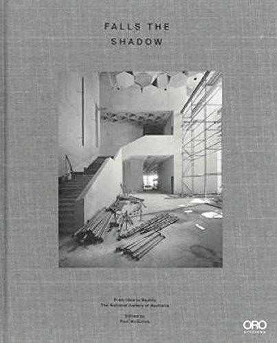 Falls the Shadow (Hardcover): Paul Mcgillick