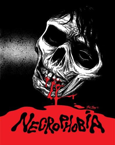 Necrophobia #1: Jack Hamlyn