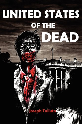 9780987240019: United States of the Dead: White Flag of the Dead Book 4