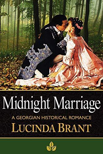 9780987243027: Midnight Marriage: A Georgian Historical Romance