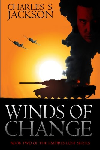 9780987248855: Winds of Change (Empires Lost) (Volume 2)