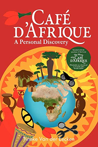 9780987249203: Café d'Afrique: A Personal Discovery