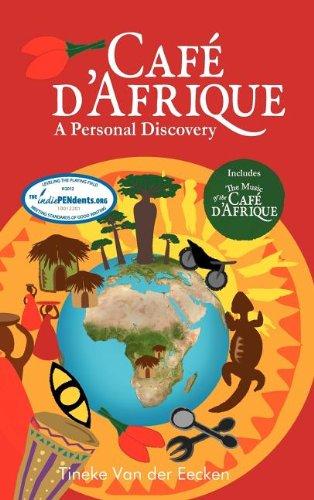 9780987249210: Café d'Afrique: A Personal Discovery