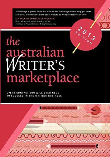 9780987251442: The Australian Writer's Marketplace