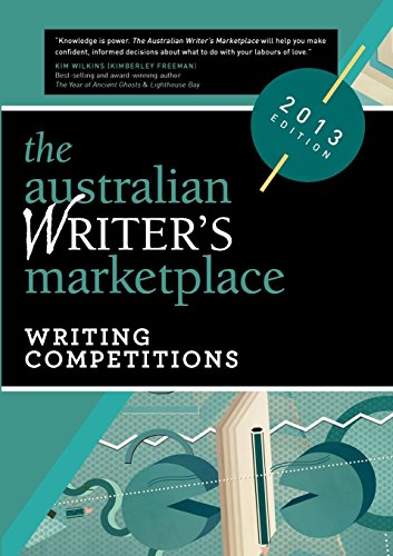 9780987251466: The Australian Writer's Marketplace: Writing Competitions