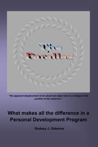 The Parallax: Osborne, Mr Rodney