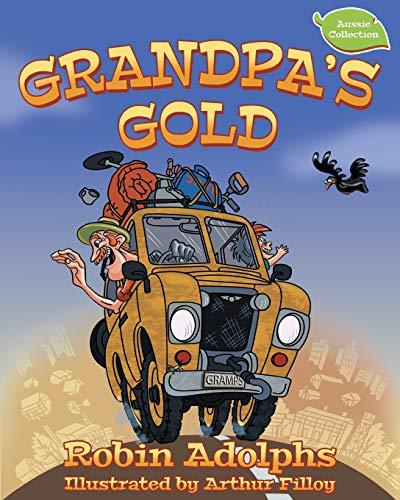 9780987260345: Grandpa's Gold