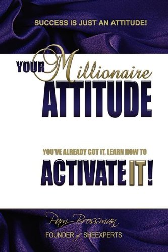 9780987262004: Your Millionaire Attitude