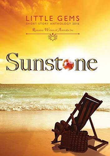 Sunstone: Little Gems 2016 Rwa Short Story