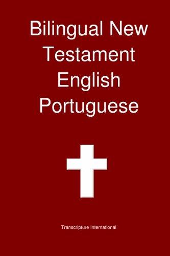 9780987294203: Bilingual New Testament English Portuguese