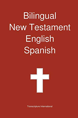 9780987294234: Bilingual New Testament English Spanish
