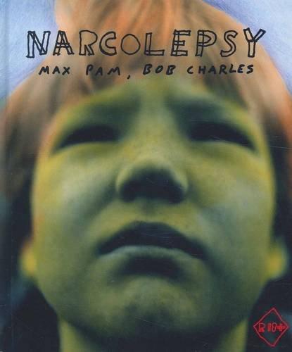 9780987305008: Narcolepsy: Max Pam - Robert Cook