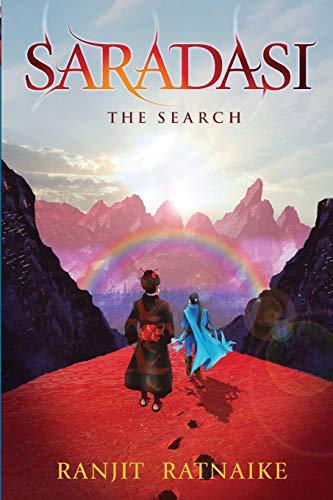 9780987309716: Saradasi - The Search