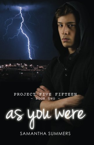 9780987328830: As You Were (Project Five Fifteen) (Volume 2)