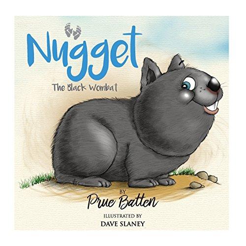 Nugget: Prue Batten