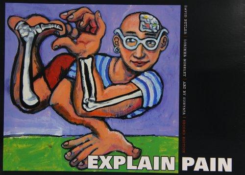 9780987342669: Explain Pain