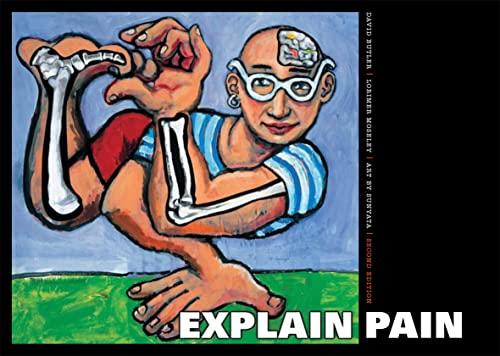 9780987342669: Explain Pain (8311)
